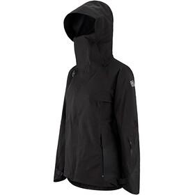 Klättermusen W's Brage Jacket Black